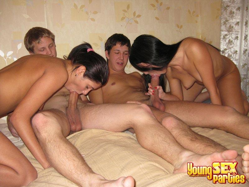 Young amateur sex parties nudists
