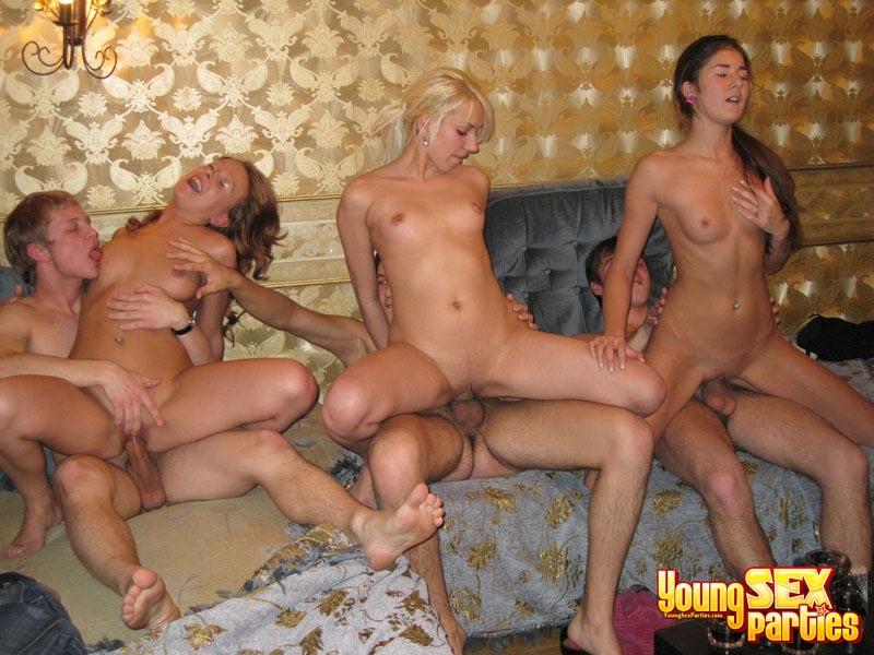 фото русская порно студенческая вечеринка