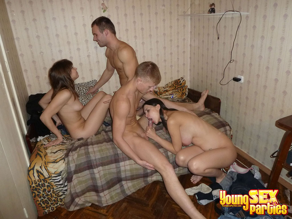 Thing missing witnessing girlfriend gangbang and dad