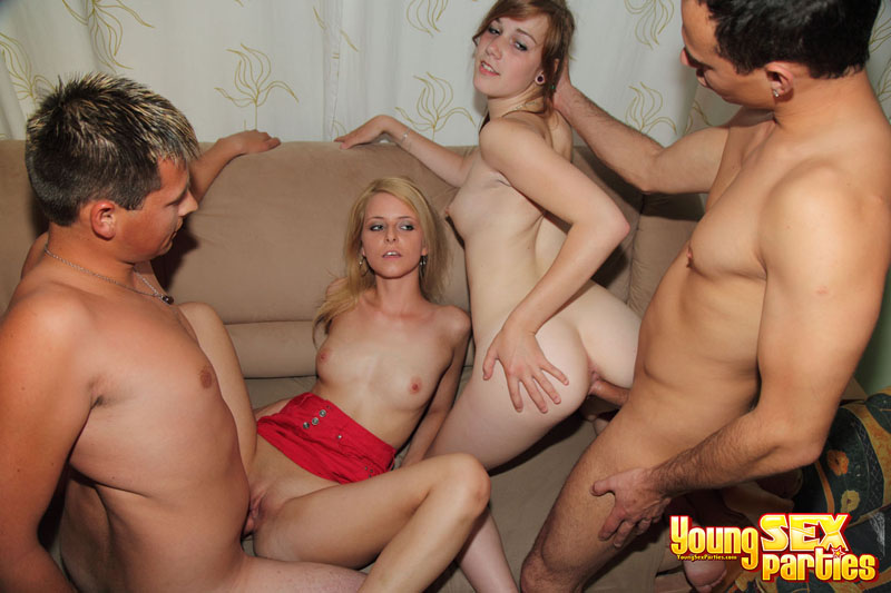 young amateur sex:
