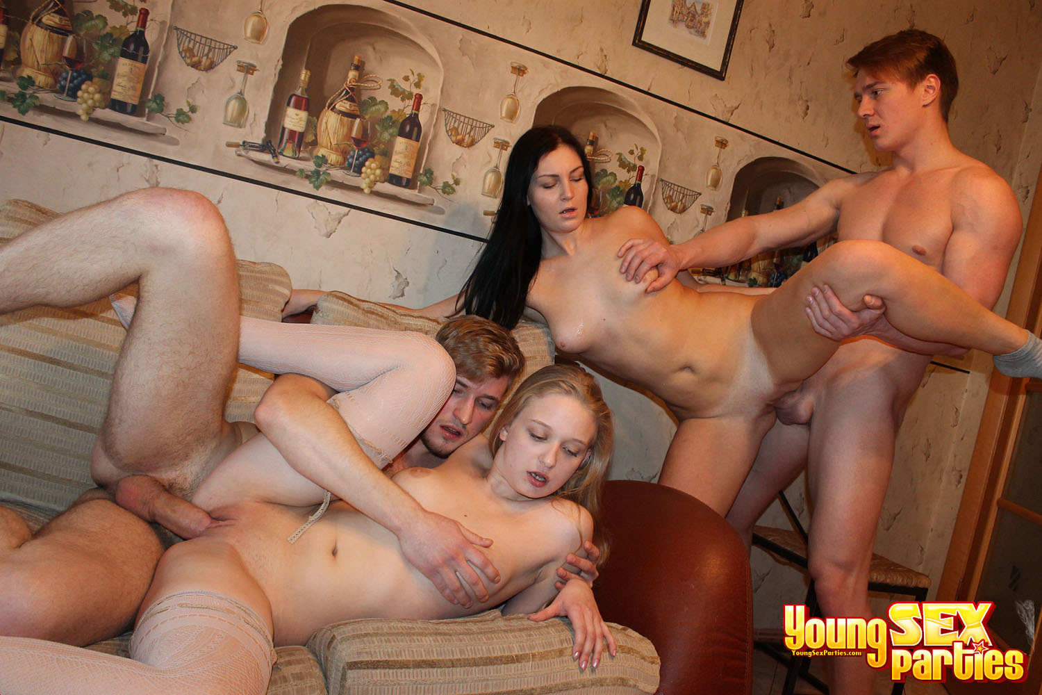 Redhead girls young sex party image porn star how