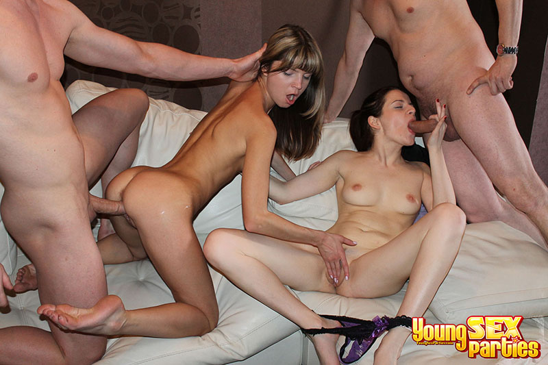 young sex parties.com